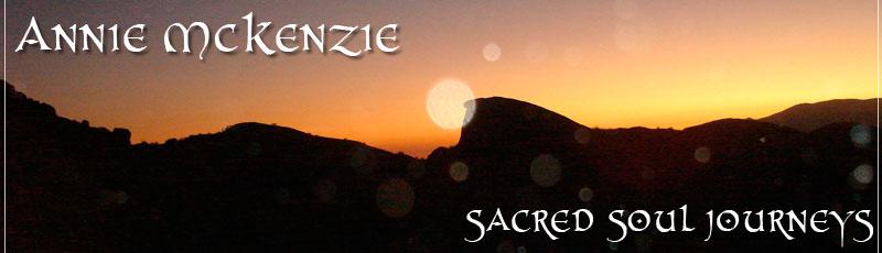 All about Spirit Orbs by Annie McKenzie